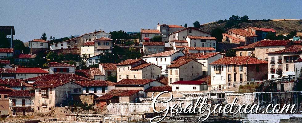 Casa Rural Gesaltza-Etxea